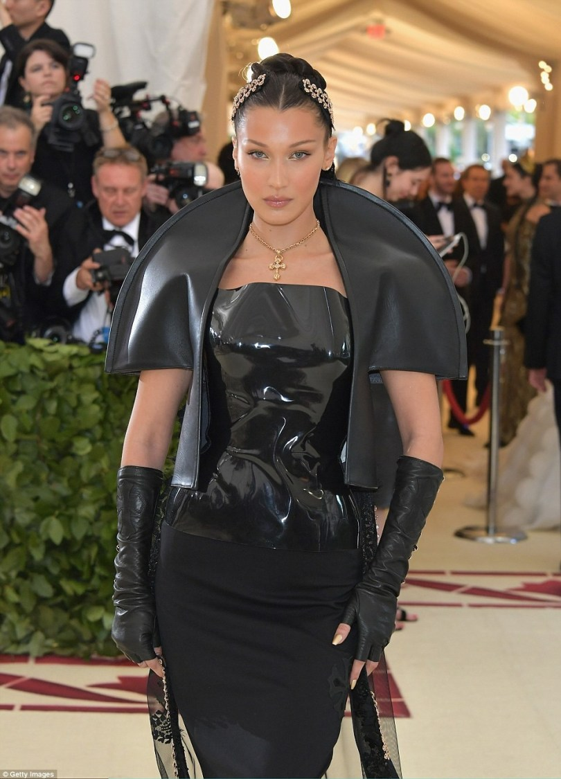 Check out the best-dressed celebrities at the Met Gala 2018 (Photos)
