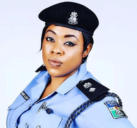 Image result for Social media is a fictitious place that could make you end in jail – Dolapo Badmus