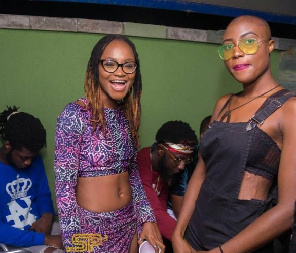 """Photos: Teddy A awarded as """"Best Big Brother Housemate 2018??at Super Play Pool Party"""