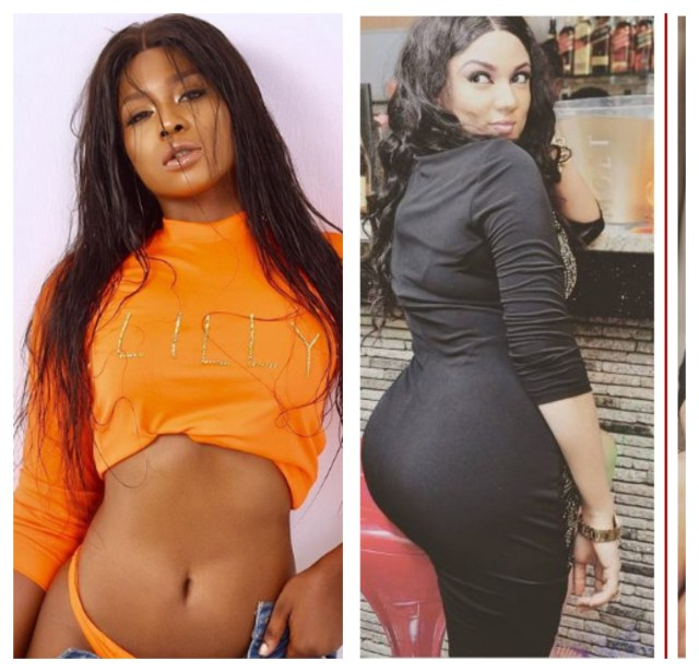 Drama continues! Lilian Afegbai has responded to Gifty Powers shade