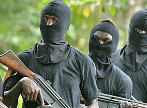 Unknown gunmen storm quarry site in Sokoto State, kill three policemen and kidnap Syrian national