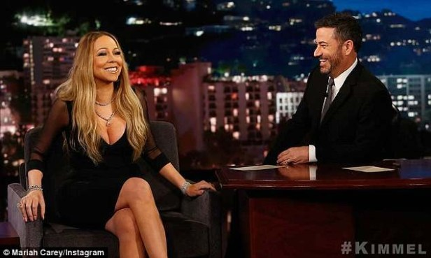 ?Mariah Carey and Nick Cannon