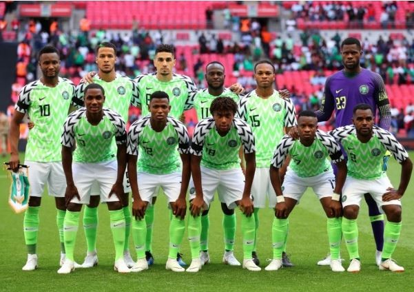 ?Super Eagles confirm payment of bonuses ahead of 2018 World Cup