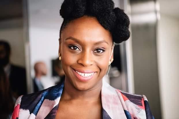 Chimamanda Ngozi Adichie wins 2018 PEN Pinter prize