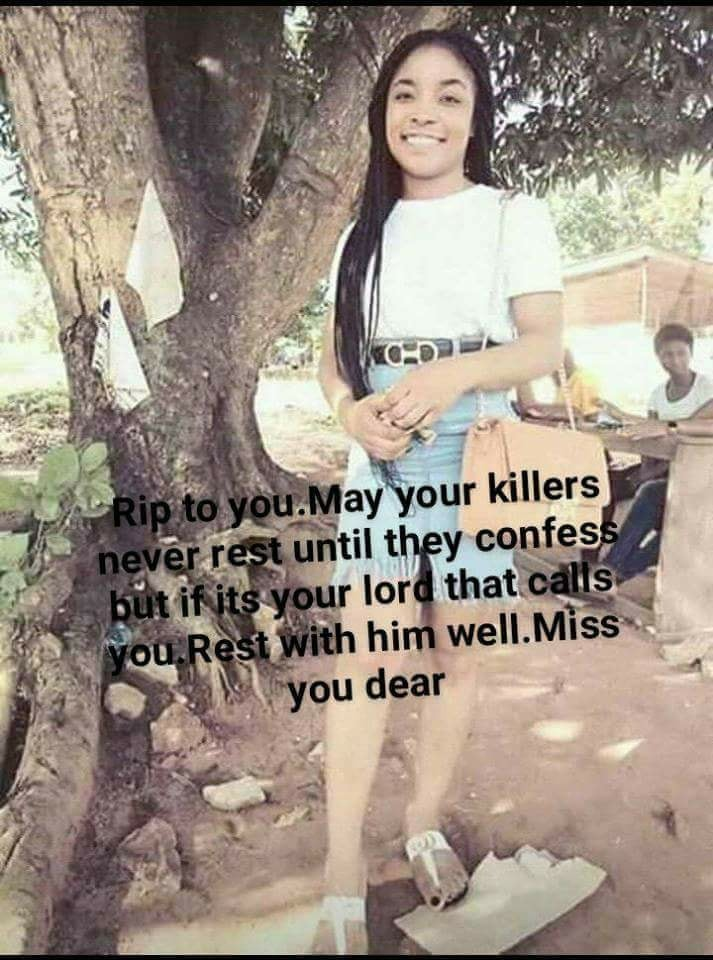 IMSU final year female student dies with lover in hostel