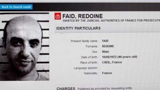 French man convicted of murder escapes from prison with a helicopter