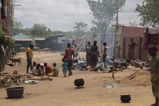 Herdsman Killings: Sad photos of children languishing in Benue IDP camps