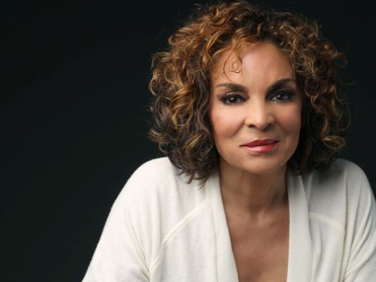 Remember Jasmine Guy who played Whitley Gilbert