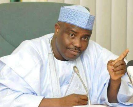 Sokoto State governor,?Aminu Tambuwal sacks his entire cabinet