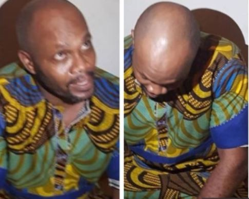 Notorious hotel scammer and?ex-police commissioner?s son arrested for sleeping with a girl and staying at hotel without paying