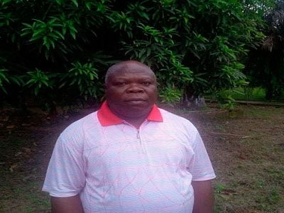 Ex-commissioner in Bayelsa state,  Lionel Jonathan-Omo, slumps and dies after falling off his balcony