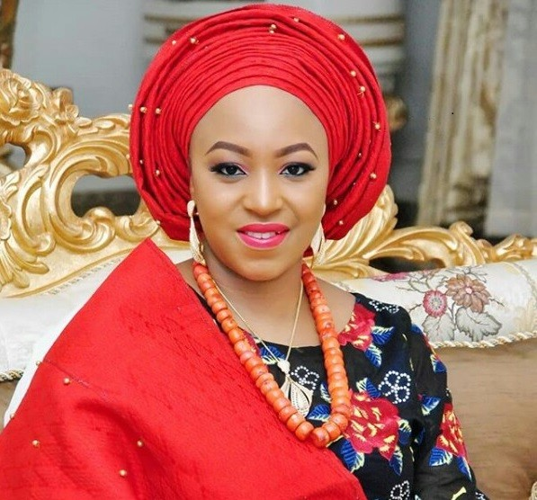 5b4f16526a7c6 - I married without formal education , started school after third child – Bauchi governor's wife