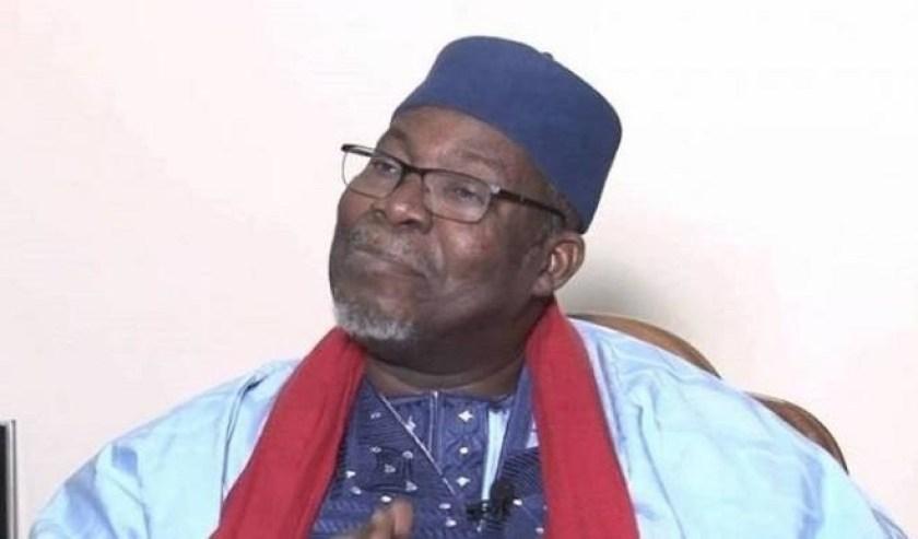 Ex-Inspector-General of Police, Ibrahim Coomassie, dies at 76