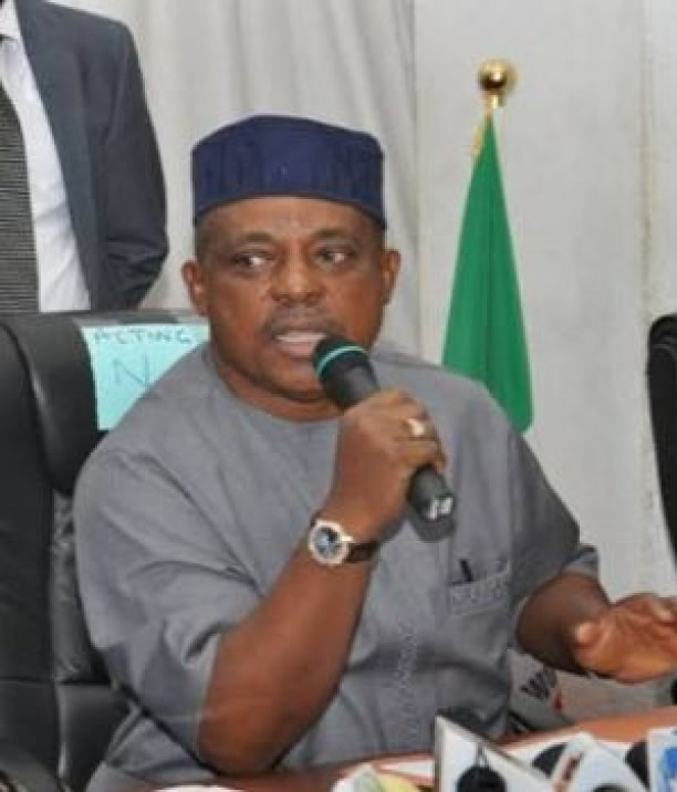 PDP?s 2019 presidential candidate emerges October 6th