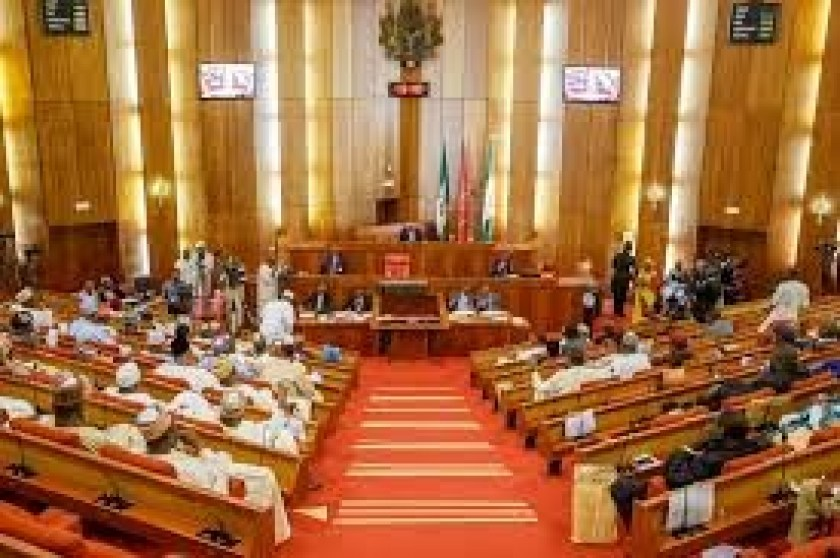 Senate adjourns plenary till September 25th