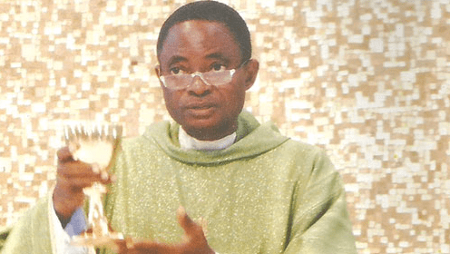Kidnappers who killed Catholic priest sentenced to death by hanging