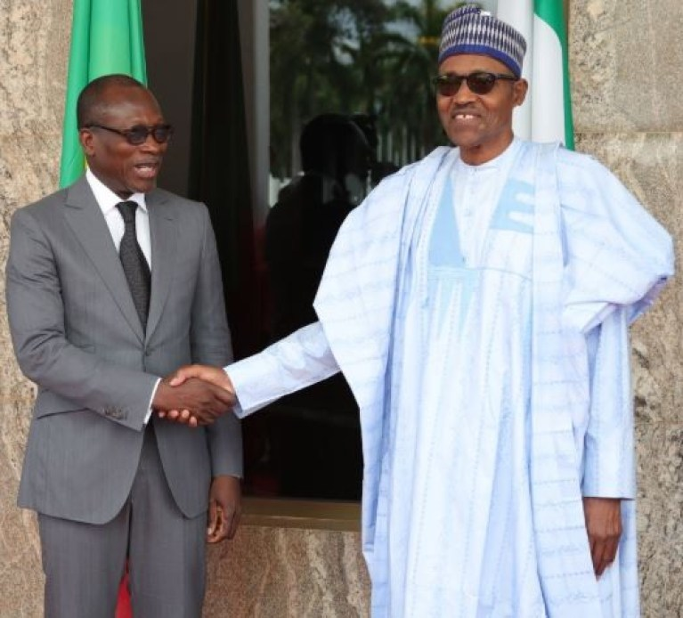 Nigeria and Benin Republic to set up joint committee to tackle smuggling