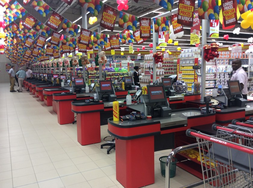 SHOPRITE Nigeria opens its 25th store