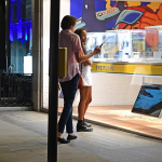 Malia Obama's style for a date with beau,Rory Farquharson