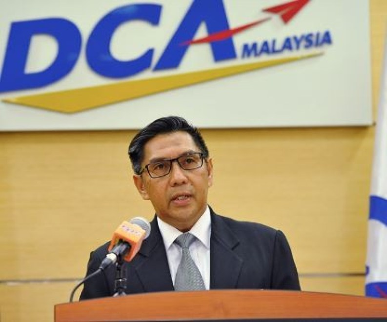4-years after,?Malaysia aviation chief resigns over MH370 report