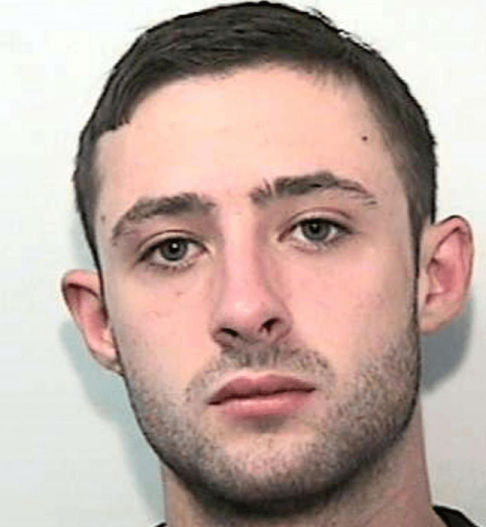 Jealous boyfriend sentenced to prison after banning girlfriend from using Snapchat