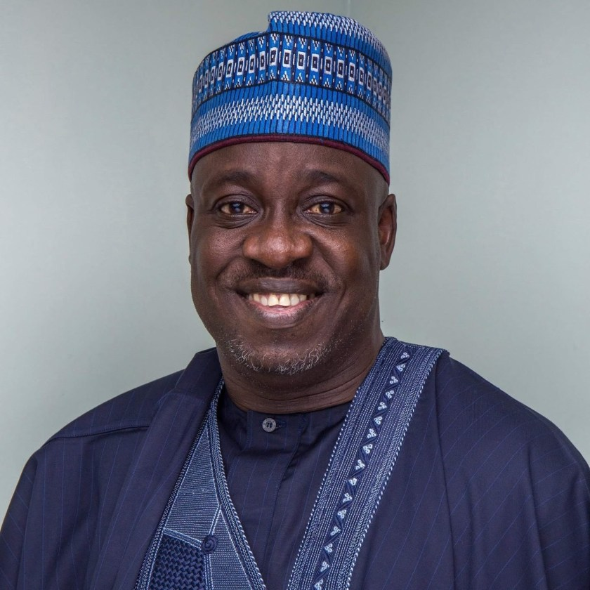 Breaking: After initial denial, APC national spokesperson, Bolaji Abdullahi, resigns from party