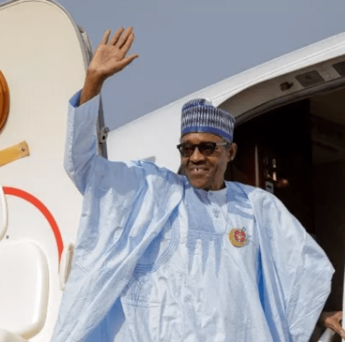 President Buhari to go on a 10-day vacation to London