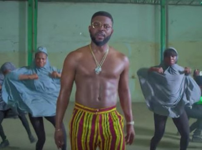 Falz threatens to sue NBC for banning his song