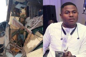 Oyo State government denies authorizing demolition of singer, Yinka Ayefele