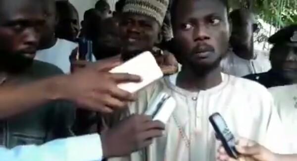 Police arrest killers of Kano businessman, Abba Aminu