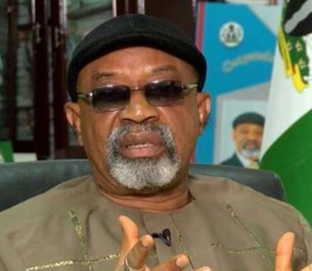 Governors are the ones?delaying the new minimum wage - Chris Ngige