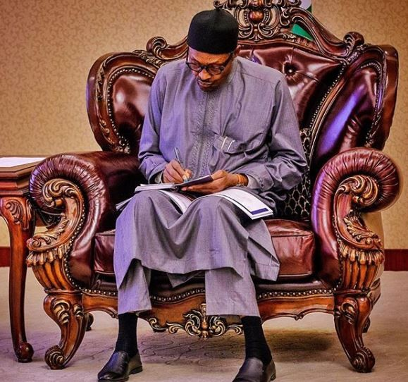 FOCAC: Nigeria has benefited?$5BN over in projects - President Buhari