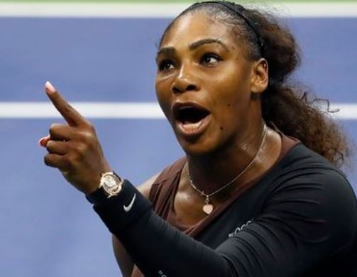 Serena Williams?fined $17k for three code violations during her confrontation with the umpire at the US Open Final