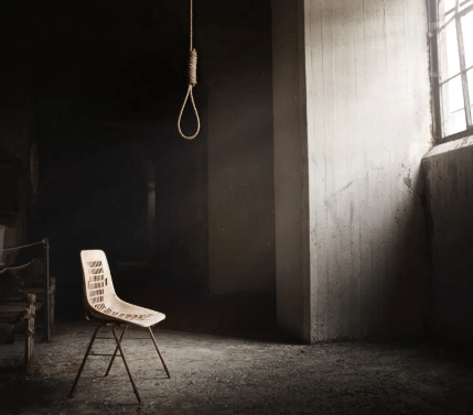 800,000 people commit suicide annually - WHO