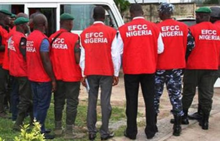 EFCC denies raid on Standard Chartered bank
