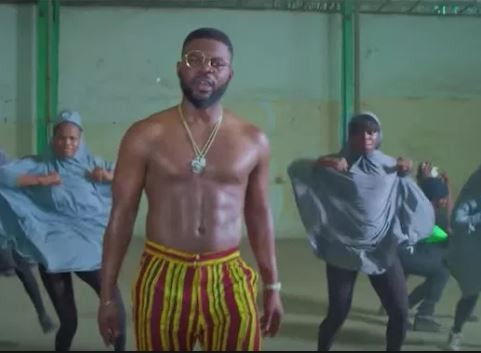 Insulting Religion In The Name of Art: Between Beverly Osu and Falz?- Rasheed Abubakar writes