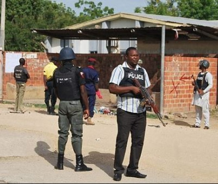After six years in court, man bags 17 years jail term for kidnapping a journalist in Delta State