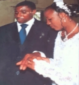 Policewoman who stabbed her husband and went into hiding explains why she did it