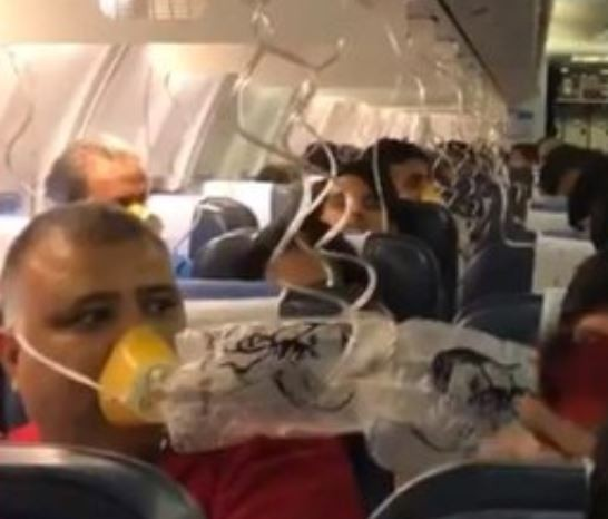 Cockpit error leaves over?30 passengers on India?s Jet Airway?s flight bleeding from their ears and noses