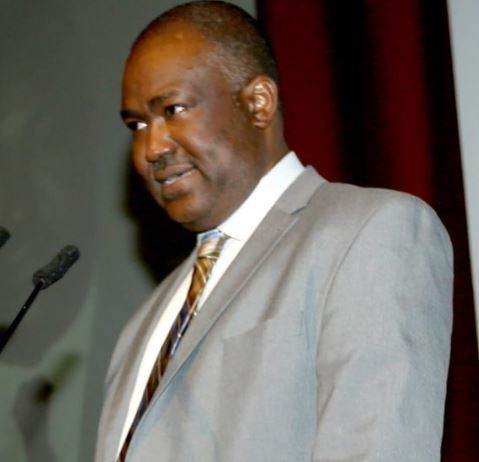 Former?PDP National Publicity Secretary, Olawepo-Hashim joins presidential race