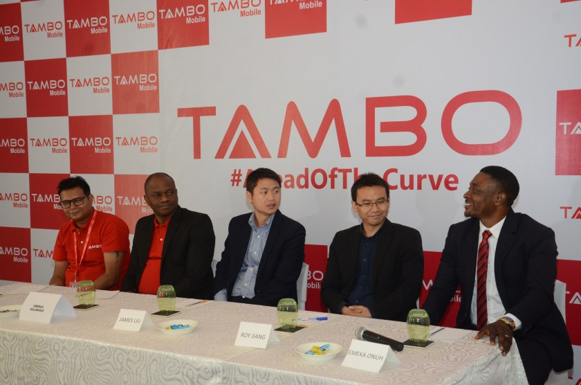 Tambo Mobile launches in Nigeria to disrupt Africa?s largest phone market