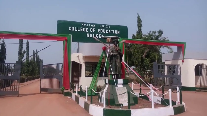 29-year-old Anambra state College of Education student commits suicide over high tuition fees
