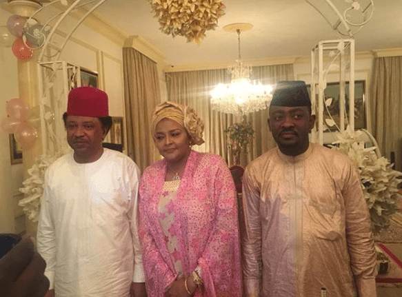 Photos from Gumsu Abacha