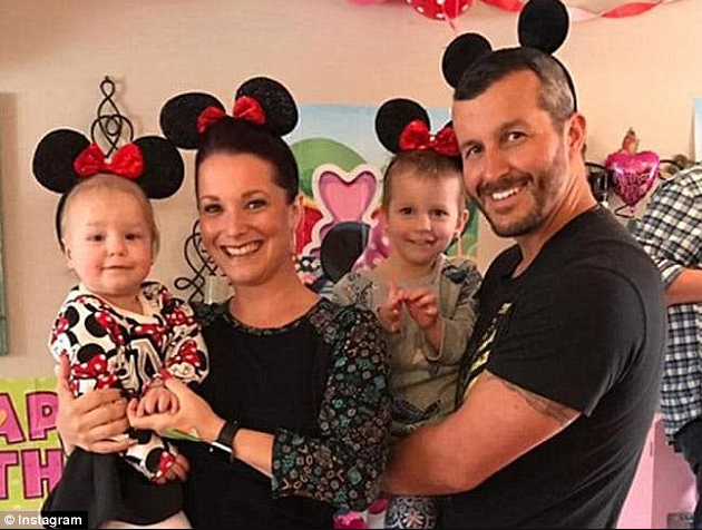 """Killer dad Chris Watts """"confessed to fatally strangling his wife in a rage but still maintains she killed their daughters"""