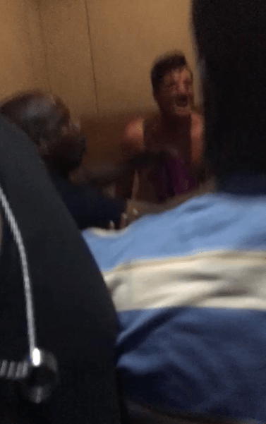 White man caught raping 6-year-old South African girl (photos/video)