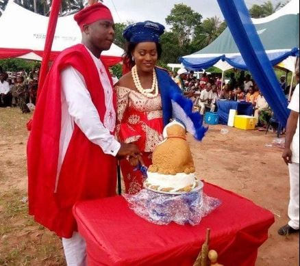 After 19 days of marriage your husband beat you to death with with a baby in your womb - Lady mourns the death of her best friend