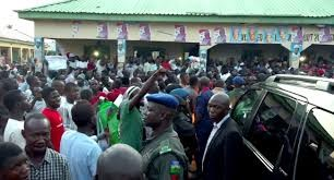APC National Working Committee dissociates self from ongoing APC primary in Lagos
