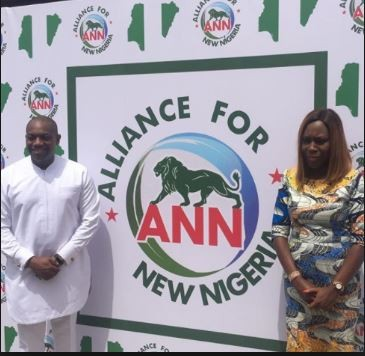 2019: ANN dissociates self from another presidential primary following the emergence of Fela Durotoye