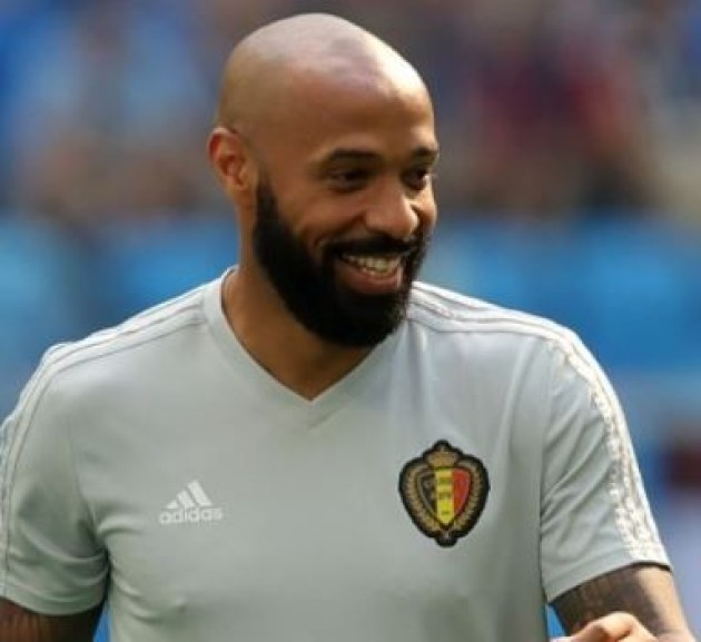 Thierry?Henry signs three-year deal to become the next manager of FC Monaco