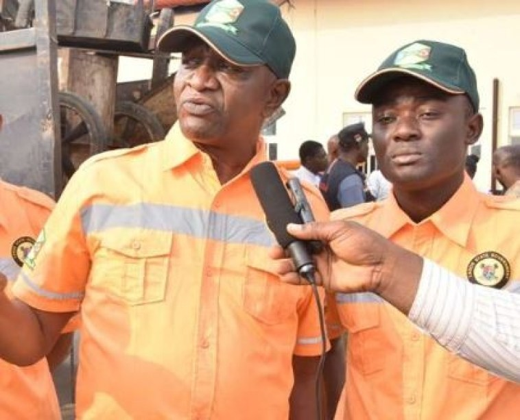 Lagos State Environmental Sanitation Corps sanctions?19 officers for alleged assault and unruly behavior?